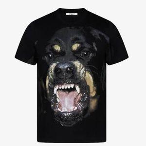 Beautiful Givenchy dog 😍